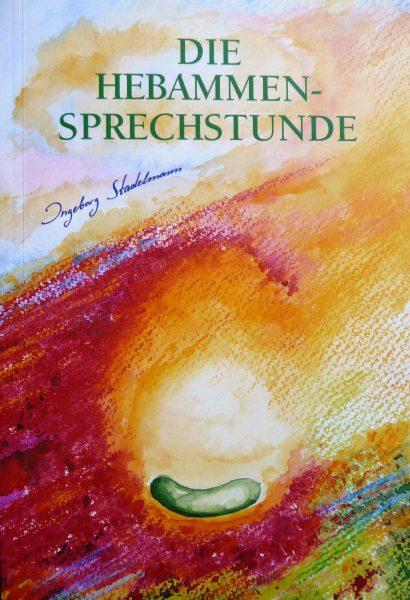 Buchcover: Hebammensprechstunde